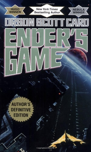 Couverture Ender's Game