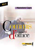 Commis d'office